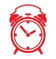 Alarm clock1 resize vector image