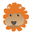 avatar of lion vector image