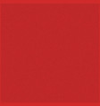 Red fabric texture background vector image