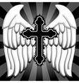 Kingdom of Heaven vector image vector image