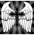 Kingdom of Heaven vector image