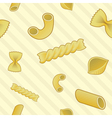 macaroni wallpaper vector image