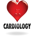 cardiology 4 resize vector image