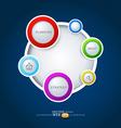 Elements for web design vector image