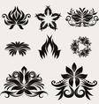 Icon-decorative-ornament vector image