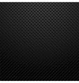 Metal dark pattern vector image
