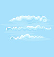 tiles sky game pack vector image