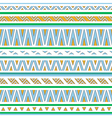 Seamless pattern background23 vector image