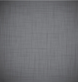 Linen Background vector image