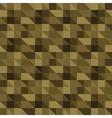 khaki pixels vector image