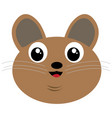 avatar of mouse vector image