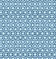 Seamless vintage pattern background vector image