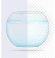 aquarium 02 vector image vector image