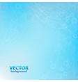 Blue Background Design vector image vector image