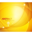 Abstract shiny template background vector image
