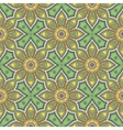 Abstract ethnic background seamless pattern vector image