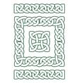 celtic01 vector image
