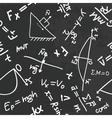 physics pattern vector image