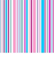 Abstract lines colorful vector image