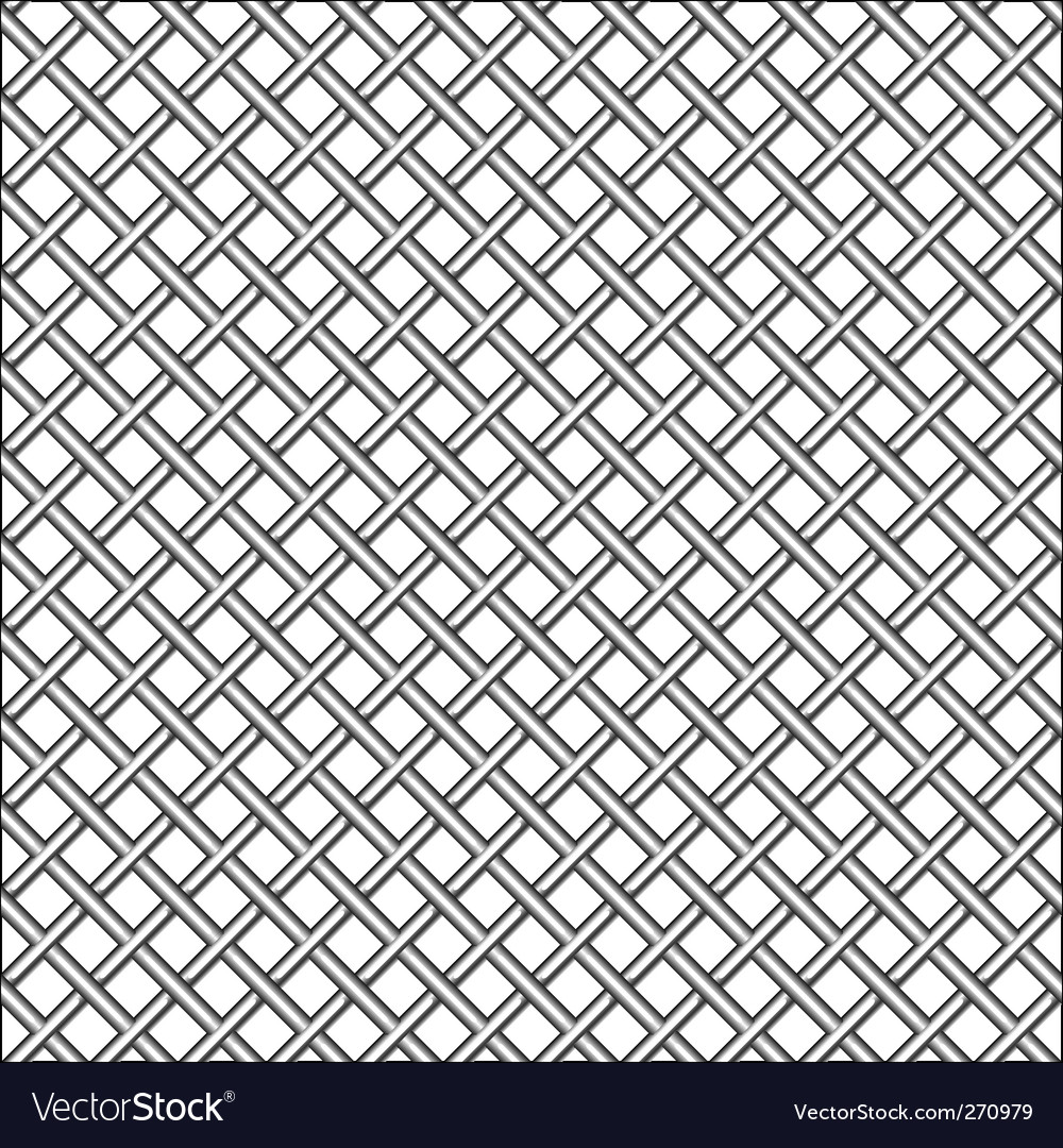 Mesh pattern background vector