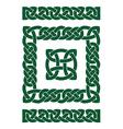celtic02 vector image