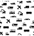 Pattern with transport vector image