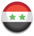 syria flag vector image
