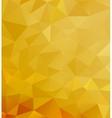 background golden vector image