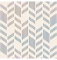Abstract Seamless Geometric Chevron Pattern Mesh vector image