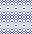 blue ceramic pattern vector image