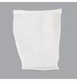 Packaging Plastic Pack vector image