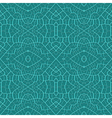 grid ornament vector image