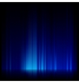 Blue light and stripes moving fast eps 10 vector
