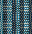Rhombe pattern vector image