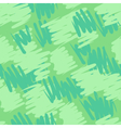 Brush strokes wallpaper seamless pattern vector image