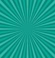 popular ray star burst background vintage vector image