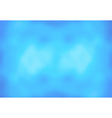 abstract background with blue defocused vector image