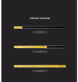 download bars vector image