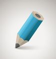 Pencil icon vector image