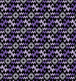 geometric seamless patterns backgrounds vector image