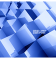 3d background vector image