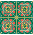 Islamic pattern 06 small vector image vector image