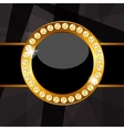 Abstract Luxury Background vector image vector image