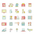 House technology vector image