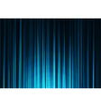 abstract Blue light technology communicate backgro vector image