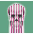 Skull Art vector image