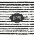 Pencil stripes Scribble lines seamless patterns vector image