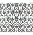 Arabic Royal Pattern vector image