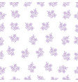 flowers 1 vector image
