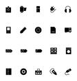 Electronics Icons 5 vector image